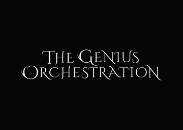 THE GENIUS ORCHESTRATION